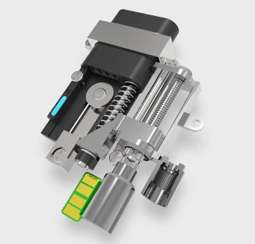 微細精密塑成型與模具技術基地